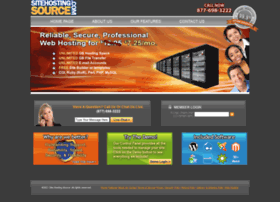 sitehostingsource.com