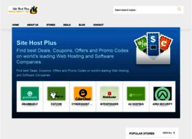 sitehostplus.com