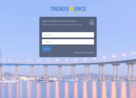 siteinspections.trendsource.com