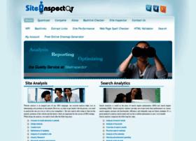 siteinspector.com