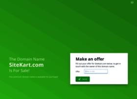 sitekart.com