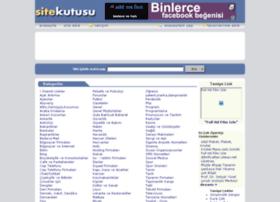 sitekutusu.net