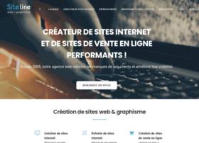 siteline.fr