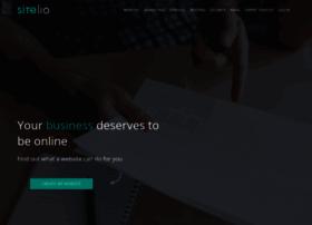 sitelio.com