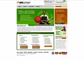 sitelutions.com