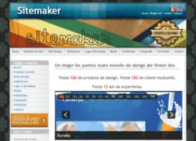 sitemaker.ro