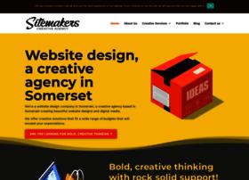 sitemakers.co.uk