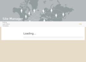 sitemanager.foreverliving.com