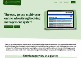 sitemanagernow.com