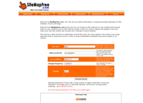 sitemapfree.com