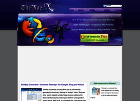 sitemapx.com