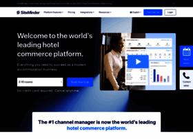 siteminder.com