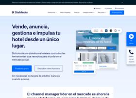siteminder.es