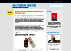 siteobatherbaldiabetes.wordpress.com