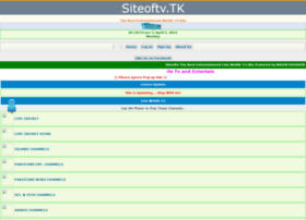 siteoftv.tk