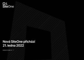 siteone.cz