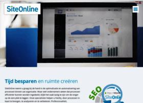 siteonline.nl