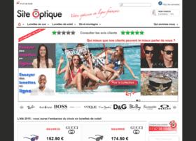 siteoptique.com