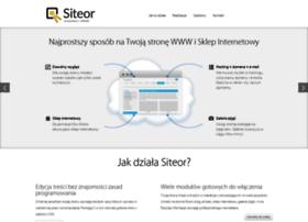 siteor.com