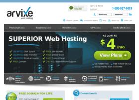 sitepro.arvixe.com