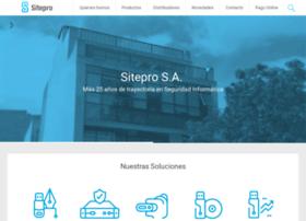 sitepro.com.ar