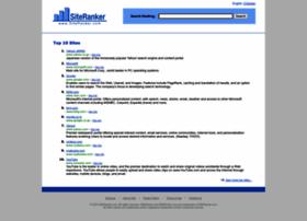 siteranker.com