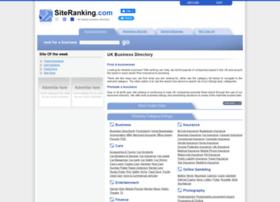 siteranking.com