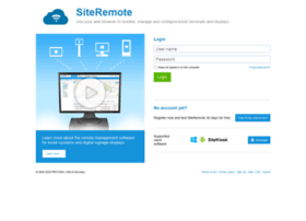 siteremote.net