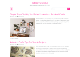 sitereview.me