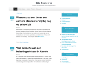sitereviewer.nl
