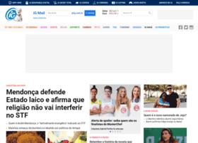 siterg.ig.com.br