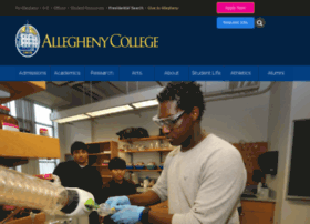 sites.allegheny.edu