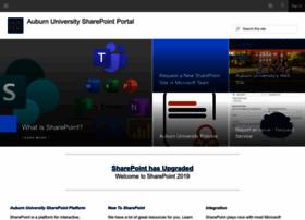 sites.auburn.edu