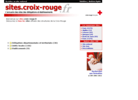 sites.croix-rouge.fr