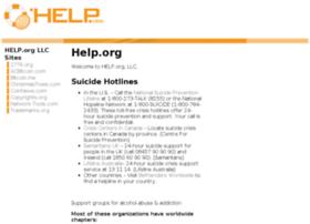 sites.help.org