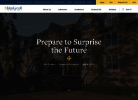 sites.jcu.edu