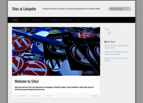 sites.lafayette.edu