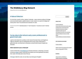Sites.middlebury.edu