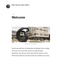 sites.msudenver.edu