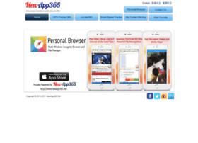 sites.newapp365.net