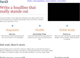 sites.patriot-tech.com