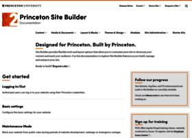 sites.princeton.edu