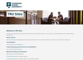 sites.tru.ca