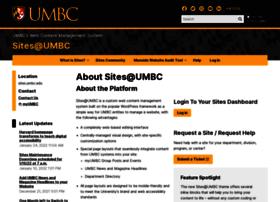 sites.umbc.edu