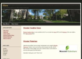 sites.wooster.edu