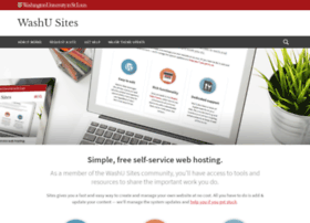 sites.wustl.edu