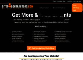 sites4contractors.com