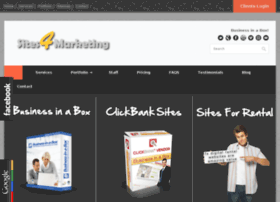 sites4marketing.com