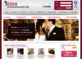 sitescomemorativos.com.br