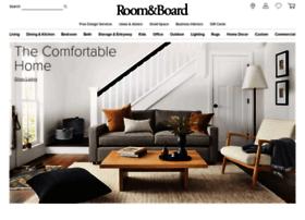 sitesearch.roomandboard.com